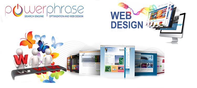 PowerPhrase-Web-Design-Services