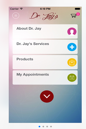 apps for Dr's