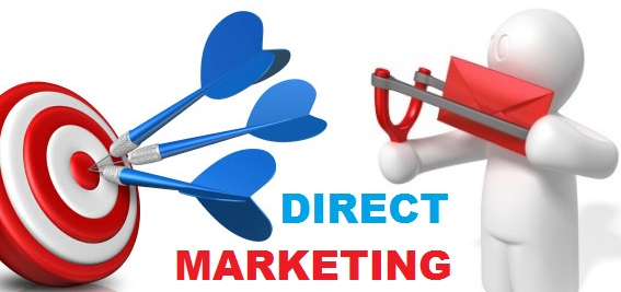 Image result for Direct marketing