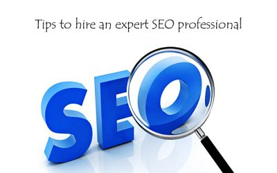 Tips to hire an expert SEO professional in Orange County