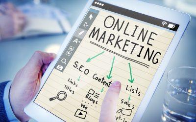 How you can grow your B2B leads using digital marketing orange county