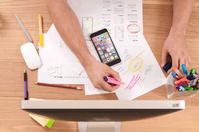 Important Web Design Aspects To Evaluate To Improve Business