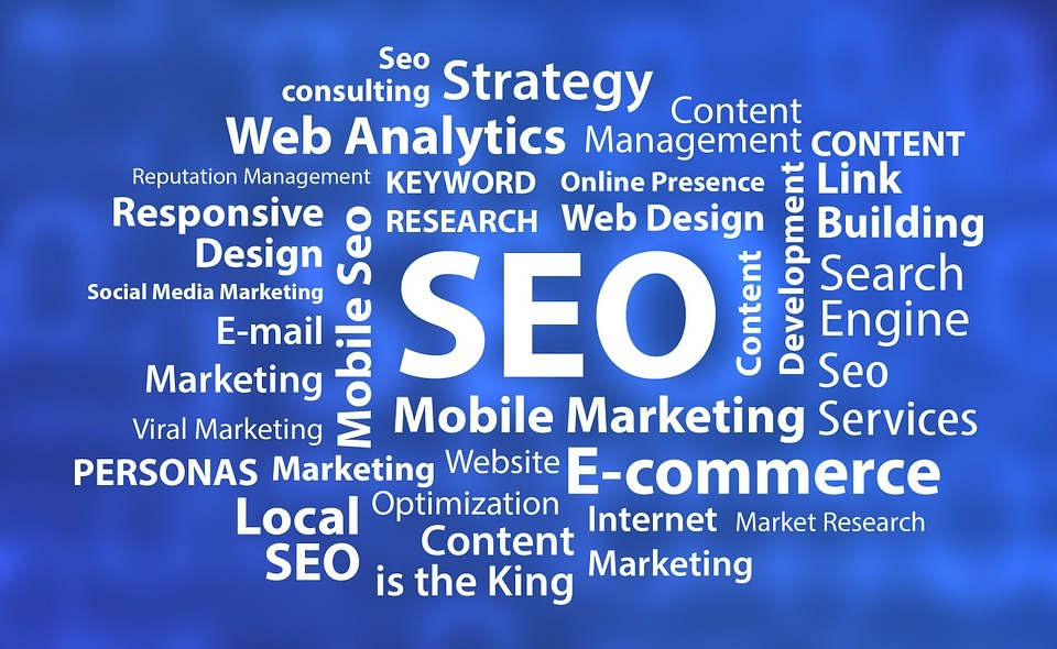Find local SEO expert to get new business opportunities