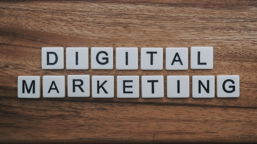 Digital Marketing – Ways That Your Website Could be Building Your Business