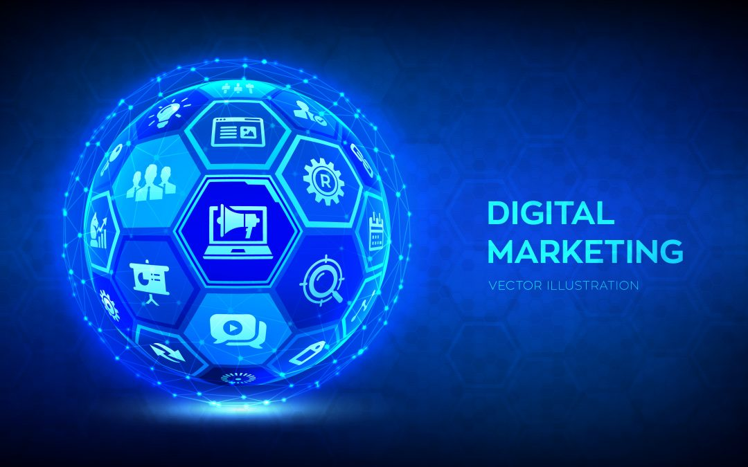 What a Digital Marketing Company Can Do for Your Social Media Marketing