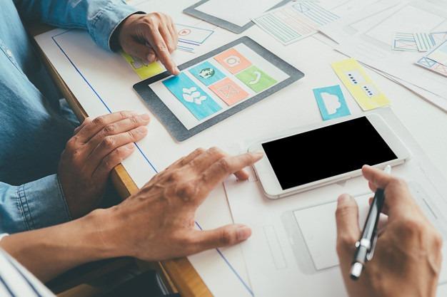 How Do Web Design Companies Maintain Your Site?