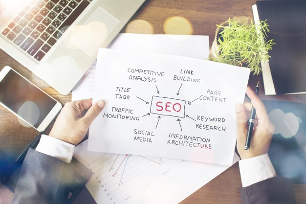 What Does an SEO Agency Do When They Conduct SEO Research