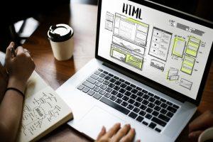 Web Design Company in California