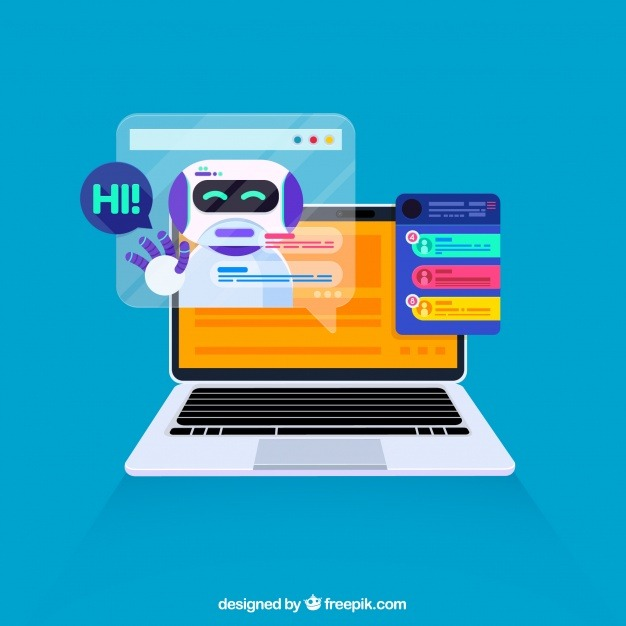 Chatbots from a Web Design Company in California – What Can They Help You With?