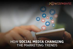 How social media changing the marketing trends