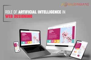 ROLE OF ARTIFICIAL INTELLIGENCE IN WEB DESIGNING